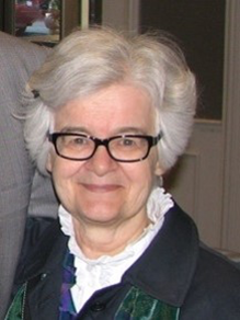 Dr. Noni MacDonald